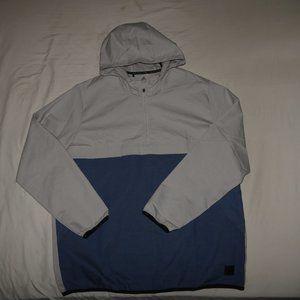 Adidas Adicross Sport Coat Winter Golf Jacket